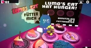 Lumo's Cat: verrücktes Tower-Defense-Spiel im Traum einer Katze