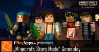minecraft-story-mode-ios-gameplay-video