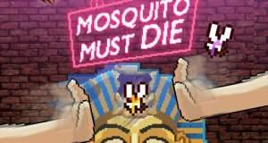 Mosquito Must Die: simples Highscore-Game gegen eine Moskito-Plage