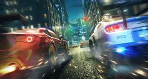 "Neue iOS Spiele: ""Need for Speed No Limit"", ""Pac-Man Bounce"", ""Torque Burnout"", ""James Bond: World of Espionage"" uvm."