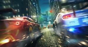 "Neue iOS Spiele: ""Need for Speed No Limit"", ""Pac-Man Bounce"", ""Torque Burnout"", ""James Bond: World of Espionage"" uvm."