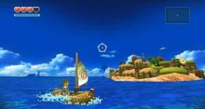 """""""Oceanhorn"""" ist einer der Launch-Titel des neuen Apple TV"""