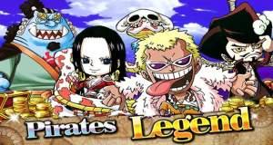 Pirates Legend: asiatisches Piraten-Abenteuer mit 5-Sterne-Wertung