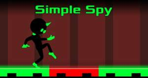 Simple Spy: neuer Stealth-Platformer als Premium-Download