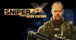 Sniper X with Jason Statham: der Name ist Programm