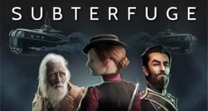 Subterfuge: neues Multiplayer-Strategiespiel dauert eine Woche