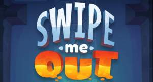 Swipe Me Out!: endloses Dungeon-Labyrinth als Reaktionstest