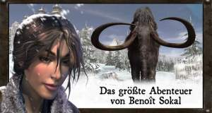 "Point-and-Click-Adventures ""Syberia"" und ""Syberia 2"" im Angebot"