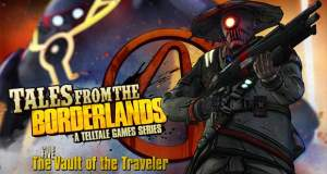"The Vault of the Traveler: finale Episode von ""Tales from the Borderlands"" erhältlich"