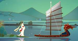 The Beautiful Dream: wunderschönes Puzzle-Adventure basierend auf einem chinesischen Gedicht