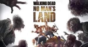 """iOS-Spiel zur TV-Serie: in """"The Walking Dead: No Man's Land"""" kämpft ihr ums Überleben"""
