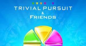 TRIVIAL PURSUIT & Friends: neues Quiz ohne Charme des Brettspieles