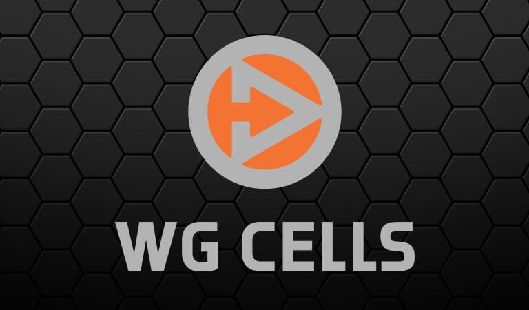 WG Cells iOS