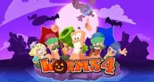 """""""Worms 4"""" zum ersten Mal günstiger laden & erhält kleines Update"""