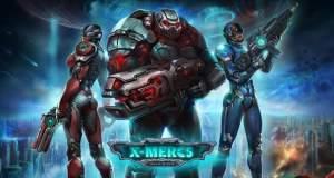 """Game Insight veröffentlicht rundenbasiertes Strategiespiel """"X-Mercs"""" im AppStore"""