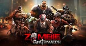 Zombie Deathmatch: das wohl blutigste Prügelspiel im AppStore