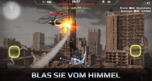 Battle Copters: neues Luftkampf-MMO von Chillingo