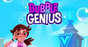 Bubble Genius: neuer Bubble-Shooter von Outplay Entertainment