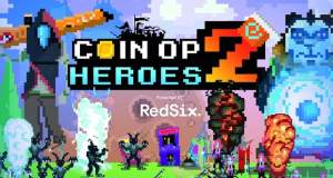 Coin Op Heroes 2: neues Clicker-Game als endloser Heldenkampf