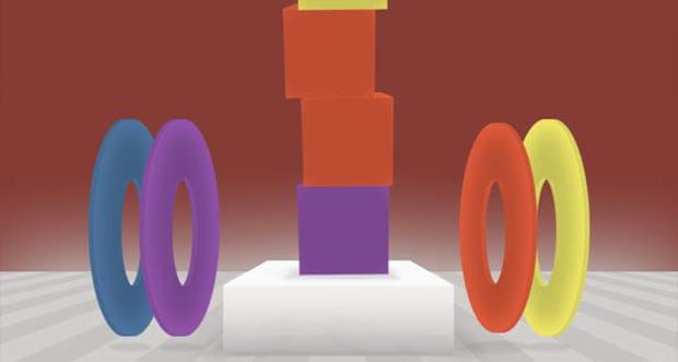 """""""Cube Rule"""" erfordert schnelle Reaktionen und volle Konzentration"""