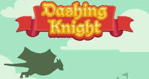 Dashing Knight: ritterlicher Endless-Runner