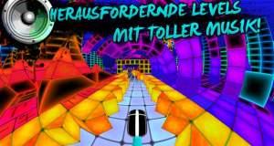 """Anspruchsvolles Musik-Arcade-Game """"Dub Dash"""" erhält neues Level"""