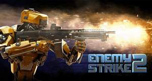 Enemy Strike 2: neuer First Person Shooter als Gratis-Download