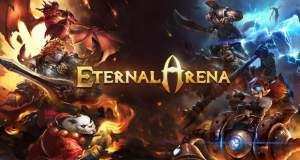 Eternal Arena: neues Action-RPG mit PvP-Modus