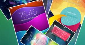 Fancy Lock Screen Themes: individuelle Hintergrundbilder für euer iPhone