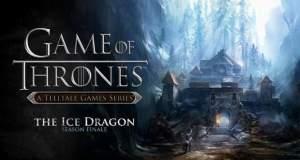 "Finale ""Game of Thrones""-Episode ""The Ice Dragon"" ist erschienen"