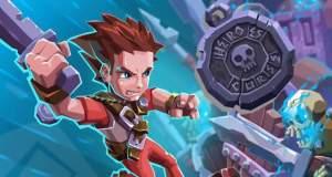 Heroes Curse: neues Hack'n'Slay-RPG für iOS