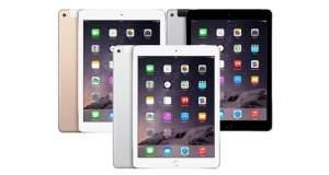 iPad Air 2 mit LTE & 64GB Speicher fast 200€ günstiger als bei Apple