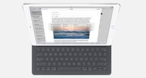 Vorverkauf für das iPad Pro hat begonnen