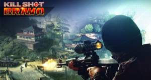 Kill Shot Bravo: neuer Sniper-Shooter schon jetzt im AppStore