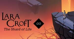 """Square Enix: """"Lara Croft GO"""" erhält neue Level & günstiger, """"Hitman: Sniper"""" reduziert"""