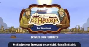 """Brettspiel """"Le Havre: Der Binnenhafen"""" neu für iOS"""