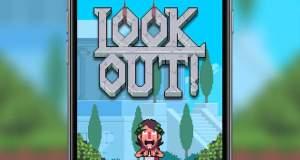 """Eine weitere Empfehlung von Apple: """"Look Out!"""" unter der Lupe"""