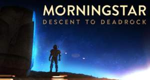 """Morningstar: Descent to Deadrock"" neu für iOS: Survival-Adventure auf einem fernen Planeten"