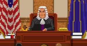 """""""Order In The Court!"""" neu von Cherrypick Games: Ruhe im Gerichtssaaaaaal…!!!"""