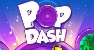 Pop Dash – Pop Culture & Music Runner: musikalischer Endless-Runner neu für iOS