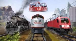 Rail Nation: beliebtes Browser-Strategiespiel neu für iOS