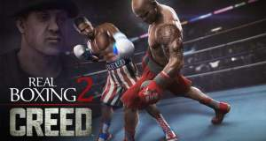 Real Boxing 2 CREED: neue Box-Simulation mit Rocky Balboa