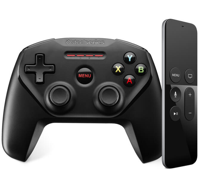 Apple TV Controller