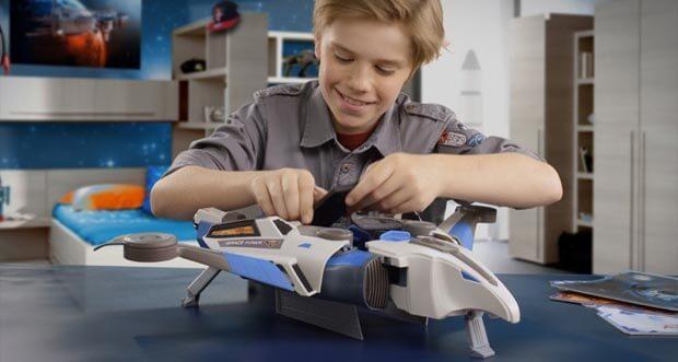 space hawk im test interaktives spielzeug von ravensburger f r kids ab 8 jahre. Black Bedroom Furniture Sets. Home Design Ideas