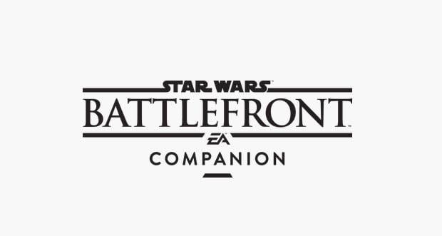 """""""Star Wars Battlefront Companion""""-App beinhaltet unterhaltsames Minispiel """"Base Command"""""""