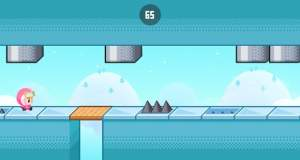 """Super Little Jogger"" & ""Slide Tackle"": zwei sportliche Endless-Runner vorgestellt"