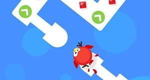 """""""Tap Tap Dash"""" neu für iOS: spaßig, fordernd, süchtig machend…"""