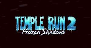 "Imangi Studios kündigt ""Temple Run 2: Frozen Shadows"" an"
