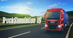 """""""TruckSimulation 16"""" neu für iOS: werde der König der Straße"""