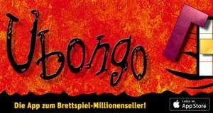 Ubongo – Das wilde Legespiel: USM veröffentlicht Brettspiel-Klassiker für iOS